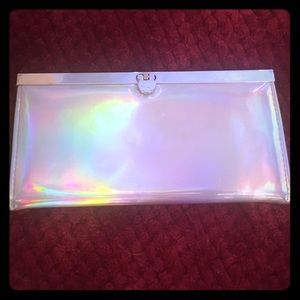 Handbags - Iridescent Wallet